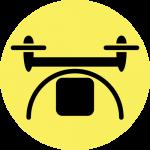 KimmoKaava - Dronekaavoitus