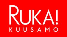 Ruka! Kuusamo -logo